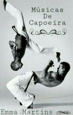 Musicas De Capoeira by Emma_Martins
