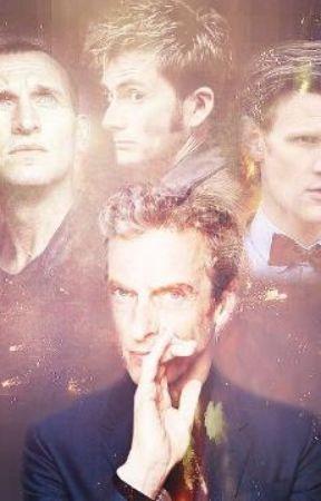 Doctor x Reader (Oneshots, Imagines) - 11- Jealous? - Wattpad