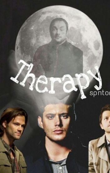 Therapy | Destiel AU