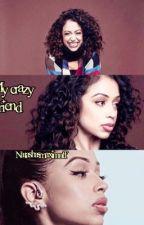 My Crazy Friend  (A Liza Koshy Story) ⏩completed⏩ by Duhophelia