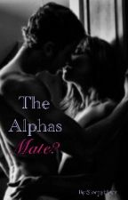 The Alphas Mate by Sleepylilgurl_