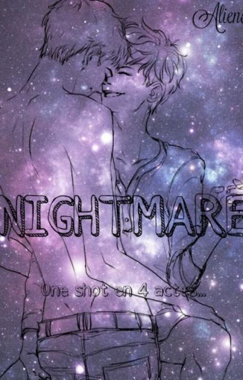 NIGHTMARE - Newtmas