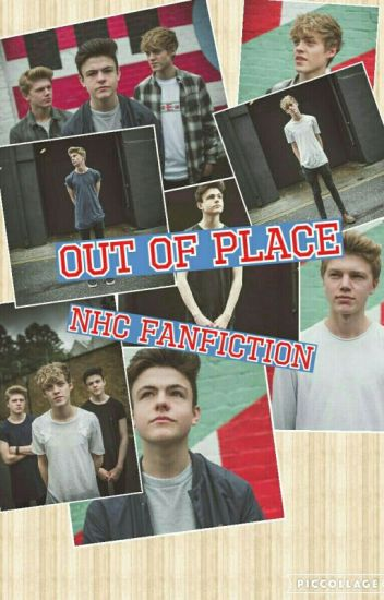 Out Of Place (New Hope Club Fanfiction) Sequel To 'Falling For You'