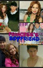 Princess's Boyfriend by nicolenerveza