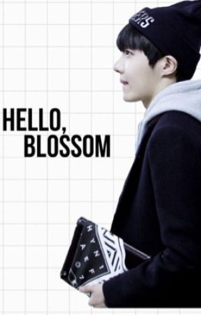 Hello, Blossom || j.hs by bts_please
