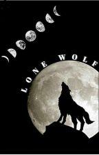 LONE WOLF by Keyleigh_S_Perham