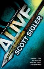 ALIVE free audiobook: a #1 New York Times best-seller by scottsigler