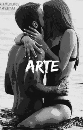 Arte [LEER DESCRIPCIÓN] by AJMederos