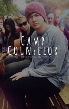 Camp Counselor (5SOS Cake) by clifftesticle