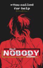 But nobody came » Kokonose Haruka by HarusObsession