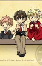 Endless love (Ouran High school host club X reader)  by pastelpeachtrees