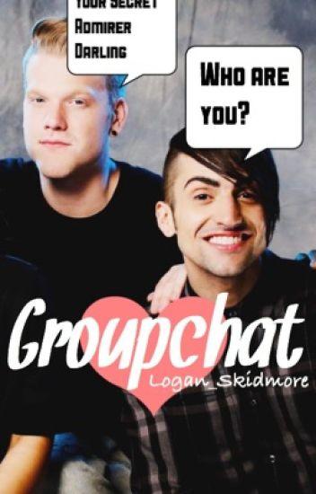 Groupchat (Scomiche)