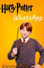 WhatsApp Harry Potter by WalkersRees