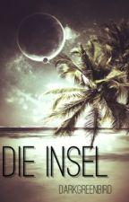 Die Insel by darkgreenbird