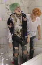 Just Friends // YoonMin✅ by nomercynodie
