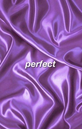 Perfect °under editing° by dammnnbieber