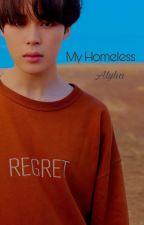 My Homeless by AlyhaStarmyha