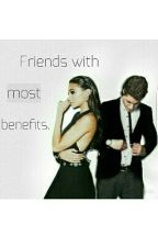 Friends With 'Most' Benefits by dirtyimaginesmagcon