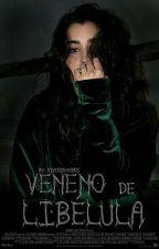 Veneno de Libélula »Camren« by DarksideLauren