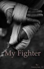 Ce boxeur, Ce Bad Boy et moi by Anonyme_12