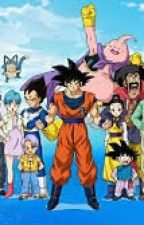 Dragon Ball Z: Images Funs by luklu01