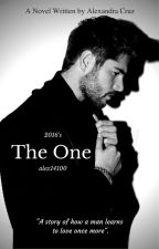 The One by Alexandra14100