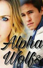 Alpha Wolfs_Teen Wolf by Sweet_Biel