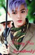 Morning Kiss [Taeyong Fanfiction] by exolMoonIzl