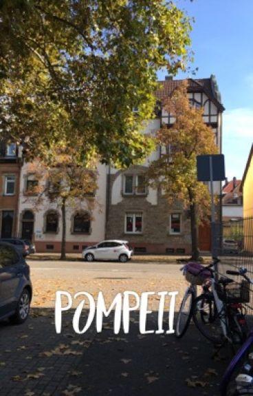 Pompeii {Tom Holland}