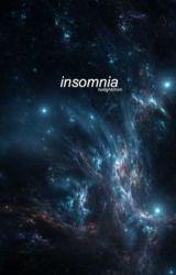 insomnia | myg by twilightchim