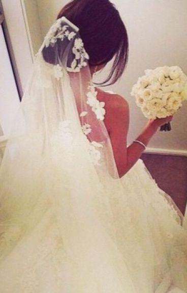 Redouane & Myriame : Le véritable amour vient après le mariage.