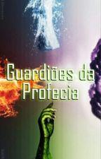 Guardiões Da Profecia by Fran_Soarez