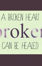 A Broken Heart Can Be Healed  by morelikeaphantom