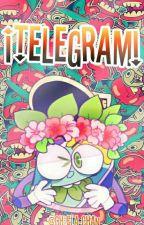 ¡Telegram! ⏩DHMIS⏪ by Chiela-Chan