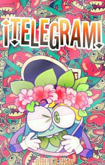 ¡Telegram! ⏩DHMIS⏪