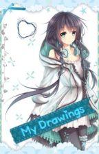 My Animes Drawings  by RibbonHeart33