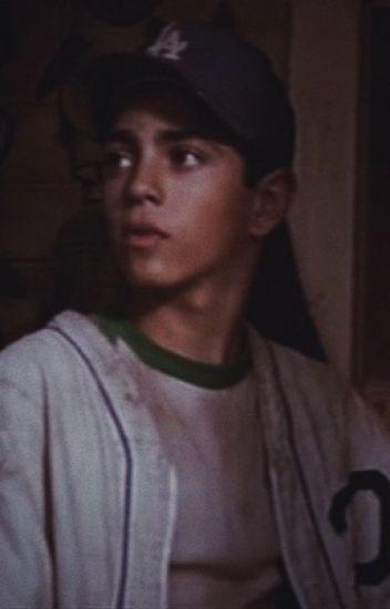 Benny 'The Jet' Rodriguez