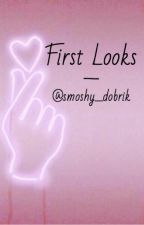 First Looks ~ Shourtney by smoshy_dobrik