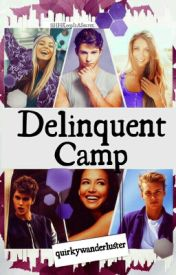 Deliquent Camp by quirkywanderluster