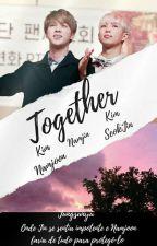 Together ◇fanfic Namjin◇ by jungsunyu