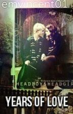 Years of love (Dramione) by emvincent01
