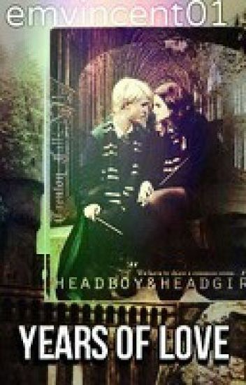 Years of love (Dramione)
