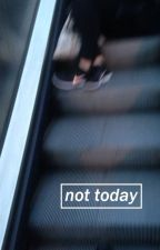 not today || tøp au by focal-point