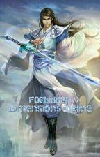 Forbidden Dimensions Online by TengenjiLupian15
