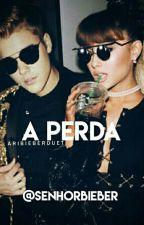 A Perda |Hiatus| by SenhorBieber