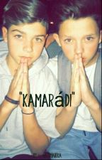 """Kamarádi"" by Fatimabeka"