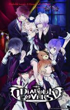 Diabolik Lovers: A House Full of Them by graciegreat