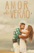 Amor De Verão  by NathyAbreu