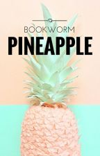 Pineapple by injennawetrust