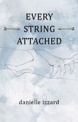 Every String Attached   GirlxGirl by danielleizzard